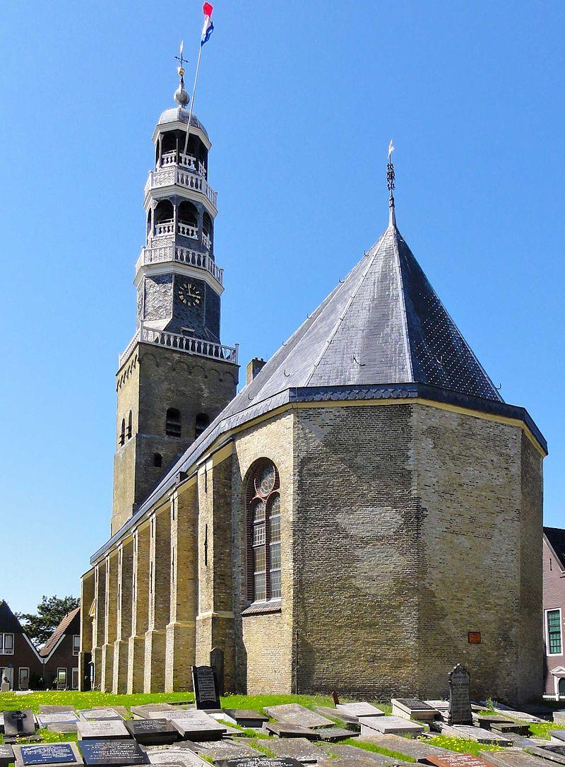 800px-Kerk1_Hindeloopen